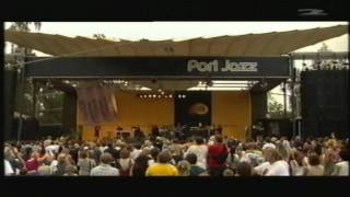 Chaka Khan - My Funny Valentine Live in Pori Jazz 2002 (7.)