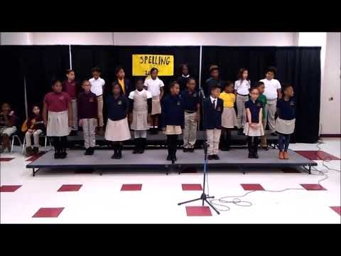 Students Of North Metro Academy Of Performing Arts Gwinnett County Georgia Sing Thanksgiving History