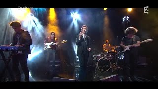 "FEU! CHATTERTON - ""La Malinche"" - LIVE Ce soir (ou jamais!)"