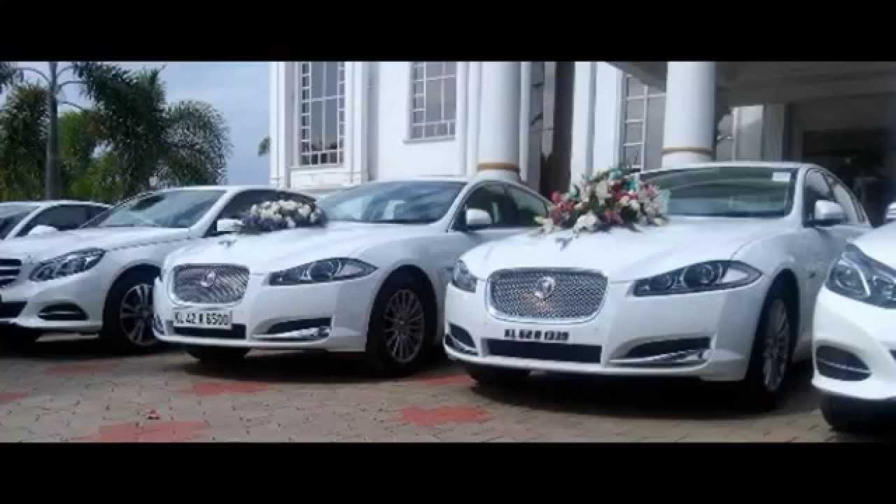 Wedding Car In Chalakudy 919388640066 Youtube