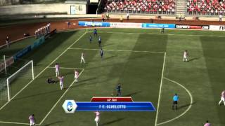 FIFA 12 Online Goals Compilation | THE SOUND OF SWING | 2012 | frankyno13