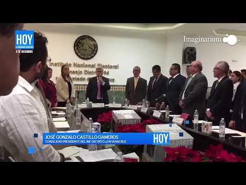 Noticias HOY Veracruz News 08/12/2017