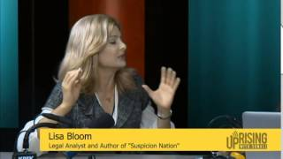Uprising Excerpt of Lisa Bloom on How the Ferguson Evidence Was Flawed from the Start