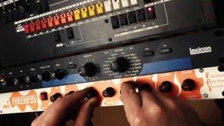 Hardfloor - Acperience 1 (Freebass 383 cover)