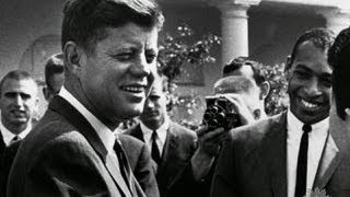 JFK: The legacy of America