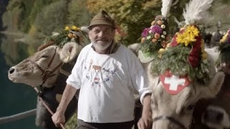 Canton Schwyz Tourism and Swiss Traditions