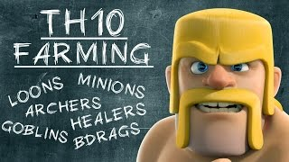 Clash of Clans Strategy | Clash of Clans Strategies in 2017 Live