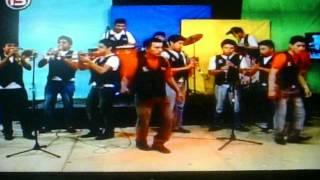 Banda La Despedida De DZEMUL en !Que Riico!