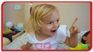 Are you sleeping Brother John Nursery Rhyme Song  Video for Kids