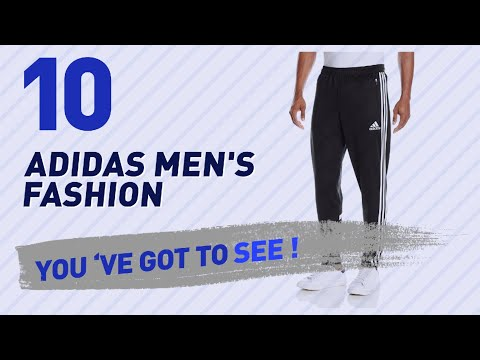 adidas-jogging-for-men-//-new-and-popular-2017