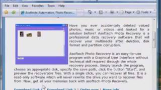 Recover Videos From Memory Card In Minutes