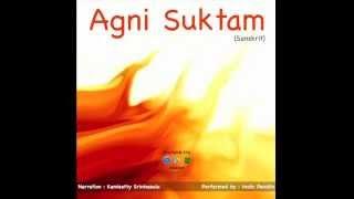 Vishnu Suktam - Kamisetty Srinivasulu (Sanskrit)