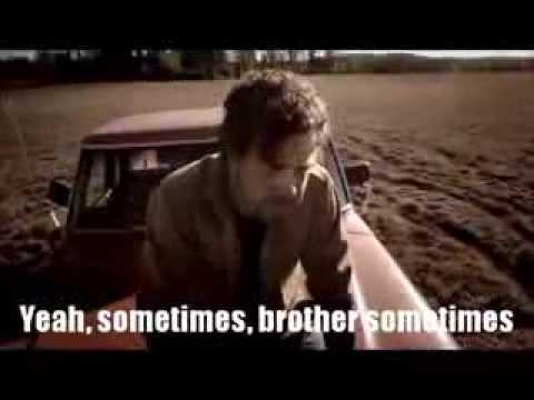 Lee Brice - I Drive Your Truck (LYRICS)