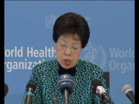 MaximsNewsPEOPLE: MARGARET CHAN of WORLD HEALTH ORGANIZATION