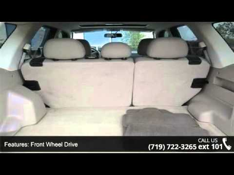 2008 ford escape xls phil long ford of chapel hills c youtube. Cars Review. Best American Auto & Cars Review