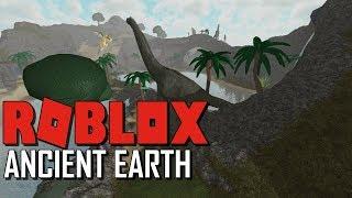 ROBLOX Ancient Earth - 2 ARGENTINOS VS BEAN!