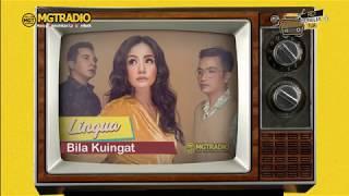Lingua - Bila Kuingat MGT Menolak Tua Live @ Braga Citywalk Bandung