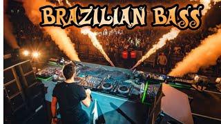 Best of Brazilian Bass