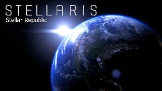 Stellaris - Stellar Republic - Ep 65 - Inhibitors