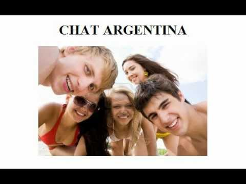Chat Argentina