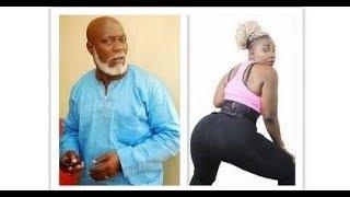 Breaking! Anita Joseph & Jibola Dabor in Hot Romance