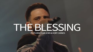 [한국어자막] The Blessing with Kari Jobe & Cody Carnes | Live Elevation Ballantyne | Elevation Worship