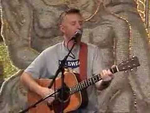 Billy Bragg - The Price of Oil - 10/22/02