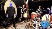 Kodo Drummers Perform with Blue Man GroupTribal Rhythms - Percussive Drums