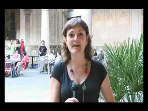 UPEC 2008 Ester Boixadera