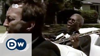 "Muere B.B.King, el ""Rey del Blues"""