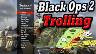 LIVE BO2 PS3 S&D MOD TROLLING[READ DESCRIPTION]