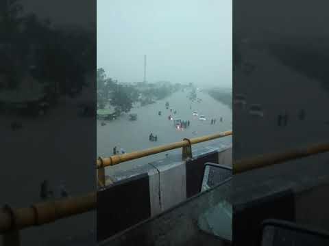 Vadodara Rains, Gujarat Weather Forecast Today LIVE Updates