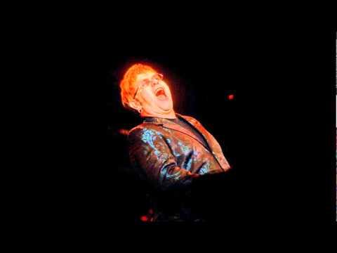 #7 - The Wasteland - Elton John - Live in Gothenburg 2002