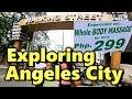 Exploring Angeles City | Hotels Restaurants and Walking Street