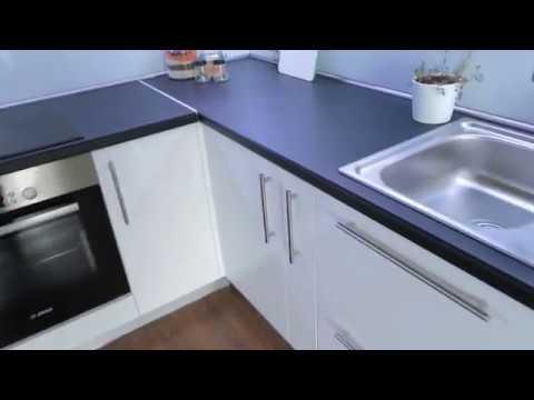 ЖК Легенда - однокомнатная квартира с отделкой и мебелировкой