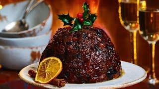 ULTIMATE CHRISTMAS DESSERT & DRINK!