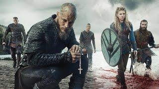 Викинги (2013)— русский трейлер