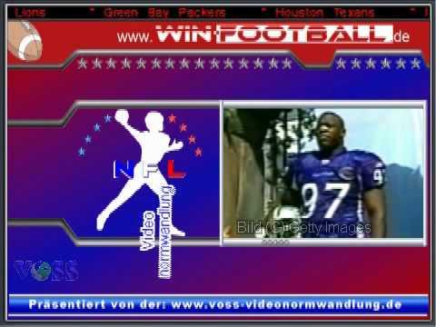 La`Roi Glover hängt seine Footballschuhe an den Nagel