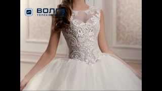 Как создаются свадебные и вечерние платья  Дома моды Belfaso
