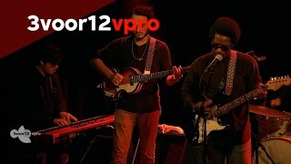 Curtis Harding - live @ Paradiso, Amsterdam 2014