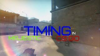 CS:GO - Timing
