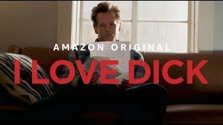 I Love Dick - Teaser Oficial Español | Amazon Prime Video España