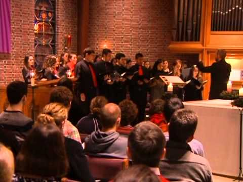 Stonehill College Chapel Choir
