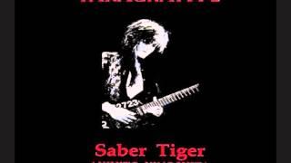 """SABER TIGER Dead Roll Taken from """"Saber Tiger VII"""" demo 1988 and """"P..."""