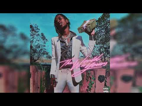 Rich The Kid - Early Morning Trappin (Clean) (Best Edit) ft. Trippie Redd (The World Is Yours)