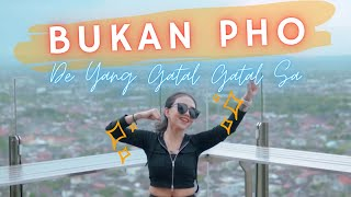 Syahiba Saufa - Bukan PHO - De Yang Gatal Gatal Sa (Official Music Video ANEKA SAFARI)