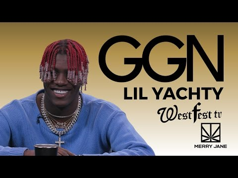 GGN News with Lil Yachty   FULL EPISODE