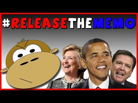 #ReleaseTheMemo