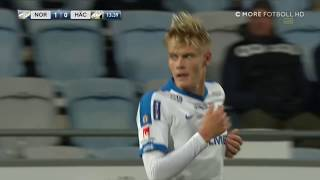 IFK Norrköping - BK Häcken Omg 24 2017-09-19