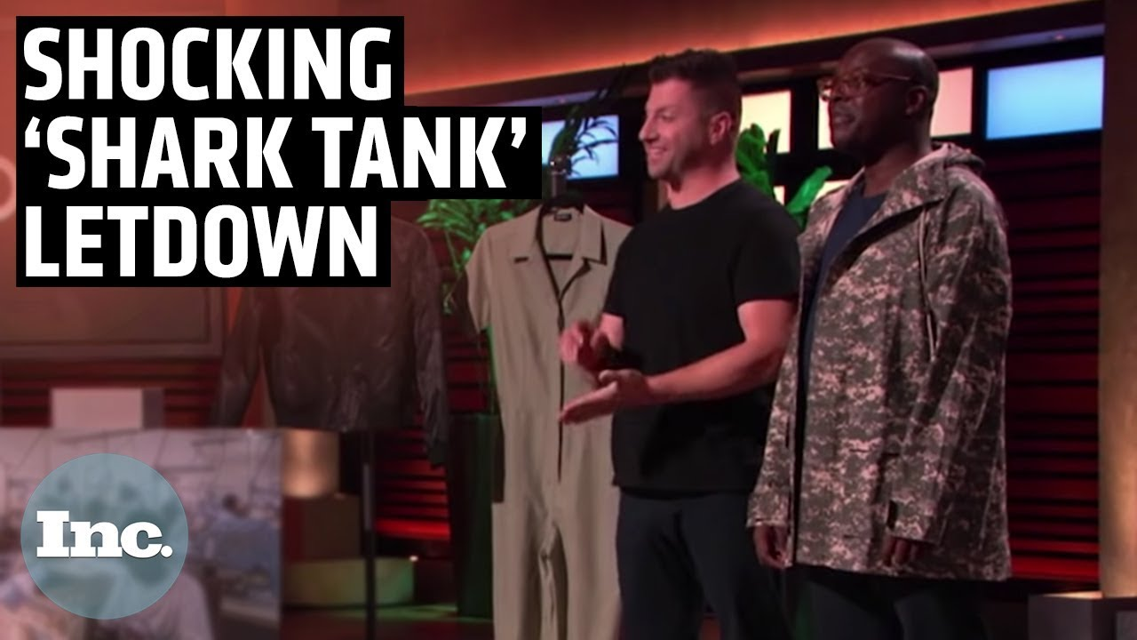 Bay Area single-mom, entrepreneur gets a huge bite on ABC's show 'Shark Tank ...
